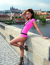  Charles Bridge - Becca