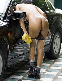  Car wash - Rowena