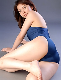 Swimsuit @ AllGravure.com